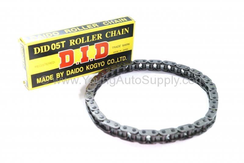 D.I.D. ROLLER CHAIN
