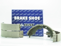 BRAKE SHOE AND PARTS