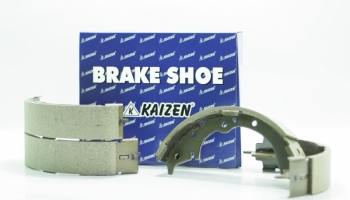 CHASSIS (BRAKE SHOE WITH LINING)