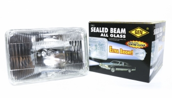 SEALED BEAM