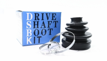 BOOT KIT - CONSTANT VELOCITY JOINT (FRONT DRIVE SHAFT BOOT KIT)