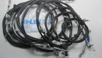 TSK CONTROL CABLES