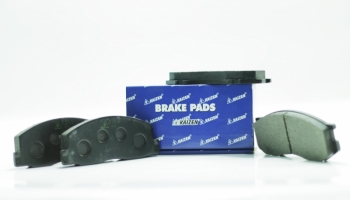 CHASSIS (PAD - DISC BRAKE)