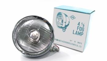 LAMP ASSY - FOG