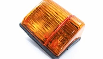 LAMP ASSY - FRONT SGINAL