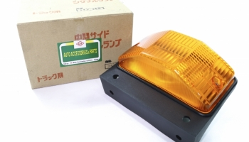LAMP ASSY - SIDE  FLASHER