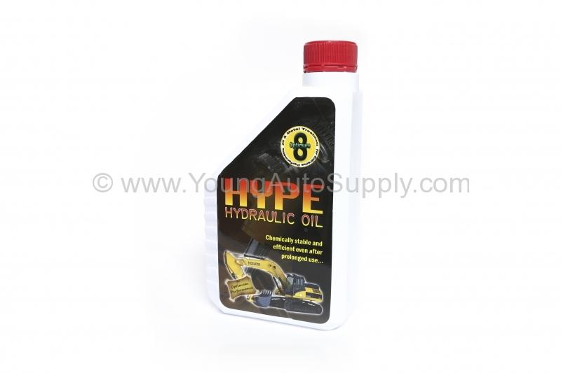 HYDRAULIC OIL [IMG_1134]