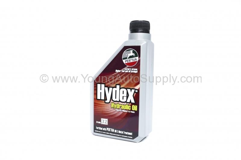 HYDRAULIC OIL [IMG_1141]