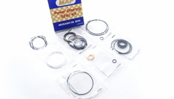 REPAIR KIT - POWER STEERING GEAR