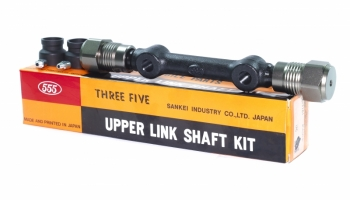 SHAFT KIT - SUSPENSION ARM